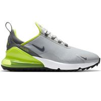 Nike Golf Air Max 270 G Shoes 3 - Sepatu Golf Nike