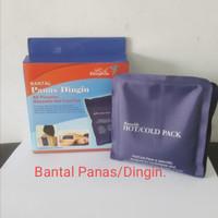 BANTAL PANAS DINGIN/ALAT KOMPRESS PANAS DINGIN/BANTAL PANAS