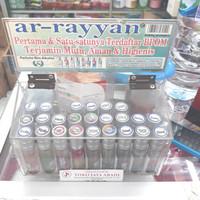 AR RAYYAN Parfume Non Alkohol 7.5 ml HALAL 10 Variants Aroma BPOM