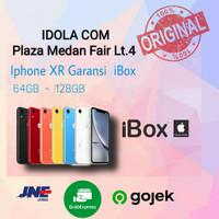 iphone xr 64gb ibox resmi tam