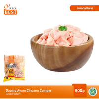 Daging Ayam Cincang Japfa Best 500 gr