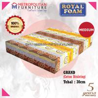 Kasur Busa Royal Foam Grand 120 x 200 Tebal 30 cm