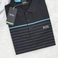 Sale Hugo Boss Polo Shirt Authentic / Ori
