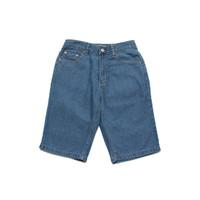 Celana Pendek Jeans Mid Blue Anak Laki