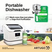 Dish Washer ARTUGO CD 1742 AB