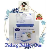 Baby Safe Food Precessor blender kukus dan blend LB609