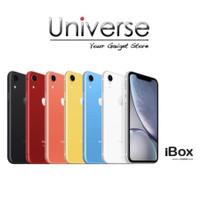 Apple iPhone XR 128 GB - Garansi Resmi Apple indonesia ibox (TAM)
