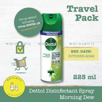 Dettol Disinfectant Spray 225 ml Morning Dew