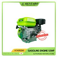 GASOLINE ENGINE MESIN BENSIN GENSET KTR-160 5,5HP KENTARO JAPAN QUALIT