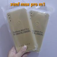 Softcase Anti Crack Asus Zenfone Max Pro M1