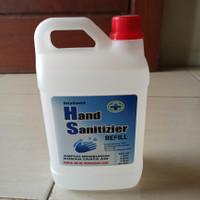 hand sanitizer 2 liter