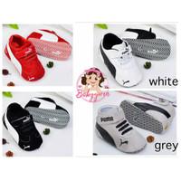 NEW sepatu prewalker impor untuk bayi anak laki