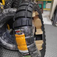 Shinko Bigblock E805 150/70-17 ban motor scrambler