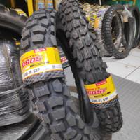 Dunlop D605 460-18 - 300-21 ban motor cross klx wr155 crf