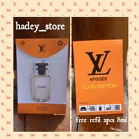 parfum mobil Louis voiton apogee