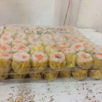 Dimsum frozen bandung siomai ayam udang 50pcs