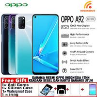 OPPO A92 2020 Ram 8/128GB Garansi Resmi OPPO INDONESIA