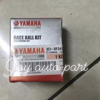 Comstir/ komstir vixion/ race ball kits 3C1-BF 341