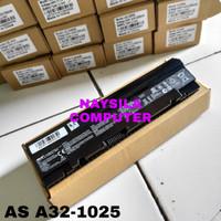 Baterai asus Eee PC 1225 1215 1025 1025c 1025ce A31-1025 A32-1025