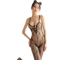 lingerie baju tidur pakaian wanita stoking cosplay Piyama sexy