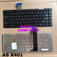 Keyboard ASUS X401 X401E X401U X401K X401A