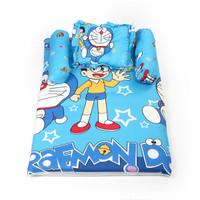 Kasur Anak/Kasur Bayi Karakter Doraemon