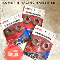 Komstir Racing Bambu Force-1/ Mio/Fino/RX100/RXK/JUPZ