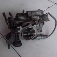 karburator Toyota kijang super 5k 1500 CC original bergaransi
