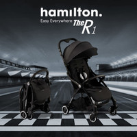 Hamilton Magicfold R1 stroller ( new version )