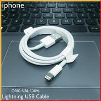 Lightning Cable Ori iphone 100% Original Apple Charger Kabel Data