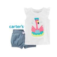 Setelan Baju Anak dan Baby Carters SPEBC01