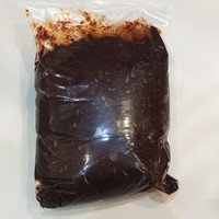 topokki saus tteokbokki 1kg hand made asli buatan org Korea