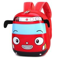 LXFZQ Tas Ransel Sekolah Anak Backpack Model Bus Tayo