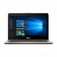ASUS X441BA-GA911T[AMD A9-9425/RADEON R5/1TB/4GB/WIN10/BLACK]