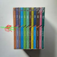 Buku Ihya Ulumuddin Imam Al-Ghazali (12Jilid) Set Box Original