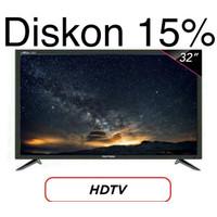 PROMO POLYTRON TV LED 32 inch - PLD32D7511