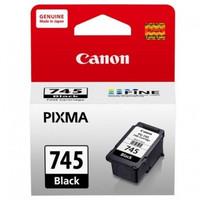 tinta canon pg 745 black cartridge canon pixma MG2570s/MG2577s/MG2970