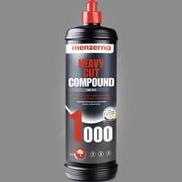 Menzerna HCC1000 Heavy Cut Compound. HC 1000. Original Packing.