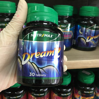 Nutrimax Dreamz isi 30tablets