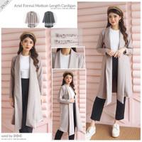 ariel formal medium length cardigan (276 L3)