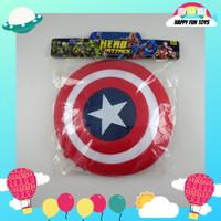 Mainan Tameng Captain America