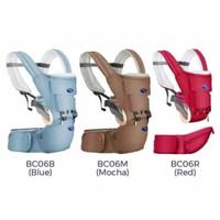 GENDONGAN BAYI HIP SEAT BABY SAFE CARRIER BABY