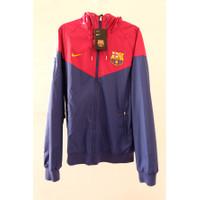 Nike Jacket Barcelona Windrunner Original