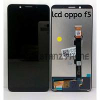 Lcd Ts Oppo F5/F5 youth ori Black/White