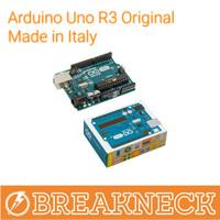 Arduino UNO R3 Original Made in Italy