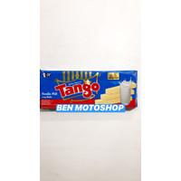 Tango Long Wafer Vanilla Milk 130g 130gr 130 g gr gram - Vanila Susu