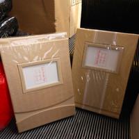 album kolase 20x30cm + box
