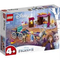 Lego Disney 41166 Elsa's Wagon Adventure - Original Frozen II 2 Ori