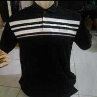 Kaos Polo Shirt Kaos Kerah Kaos Polo Pria Hugo Bos Big Size 4XL/XXXXL