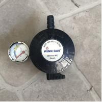 Regulator gas meter untuk kompor water heater rinnai modena win